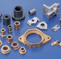 Powdered Sintered Metal Parts